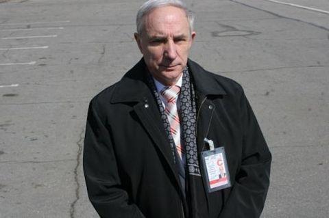 Виктор Бискупский