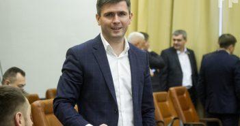 Николай Белый