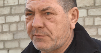 Геннадий Мышьяков Олег Комаренко