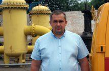 Олег Мизик