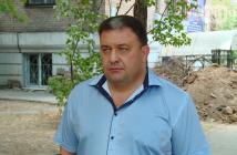 Сергей Полевой