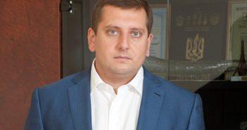 Виктор Бусько