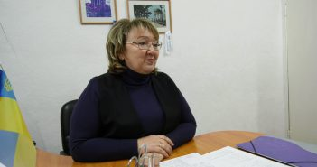 Зоя Хуторянская