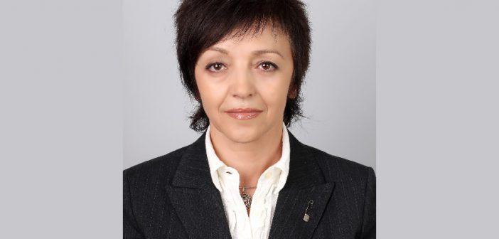 Нина Черванская
